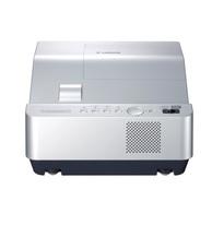 Canon LV-8235 DLP Projector | Native  | 2,500 Lumens | 2,000:1 Contrast Ratio | HDMI, VGA