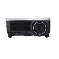 Canon Realis SX6000 LCOS Projector | Native  | 6,000 Lumens | 1,000:1 Contrast Ratio | HDMI, VGA