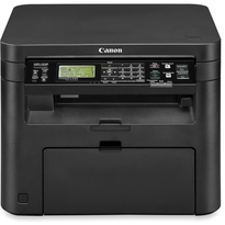 Canon imageCLASS MF212w Multifunction Monochrome Laser Printer | 24 PPM | Print, Scan, Copy | USB, Ethernet, WiFi