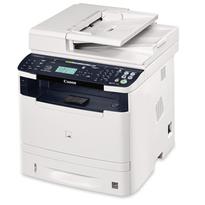 Canon imageCLASS MF6160DW Monochrome Multifunction  Laser Printer | 35 PPM Mono | 600 x 600 DPI | Print, Scan, Copy, Fax | USB, Ethernet, Wi-Fi