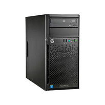 HP ProLiant ML10 v2 - Server - MT - 1-way - 1 x Xeon E3-1220V3 / 3.1 GHz - RAM 4 GB - SATA - non-hot-swap 3.5