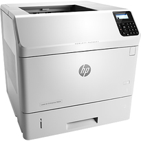 HP LaserJet Enterprise M604N Laser Monochrome Printer| 50PPM Mono | 1200 x 1200 dpi | Print | Ethernet, USB