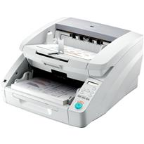 Canon imageFORMULA DR-G1100 Document Scanner | 24-bit color, 100 ppm, 500-sheets ADF | USB