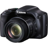 Canon PowerShot SX530 - HS Digital Camera | 16MP 1/2.3