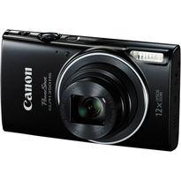 Canon PowerShot ELPH 350 - HS Digital Camera  | 20.2 MP High-Sensitivity CMOS Sensor | DIGIC 4+ Image Processor | 12x Optical Zoom Lens | 25-300mm
