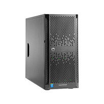 HP ProLiant ML150 Gen9 Entry - Server - tower - 5U - 2-way - 1 x Xeon E5-2603V3 / 1.6 GHz - RAM 4 GB - no HDD - GigE - Monitor : none