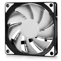Deepcool Gamer Storm TF 120 Series 120mm White LED Case Fan
