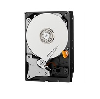 WD Purple NV 6TB Surveillance  Hard Disk Drive - Intellipower SATA 6 Gb/s 64MB Cache 3.5 Inch - WD6NPURX