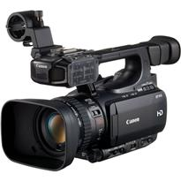 Canon XF105 - HD Professional Camcorder | 1/3