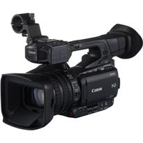 Canon XF205 - HD Camcorder | 1920 x 1080, 1/2.84