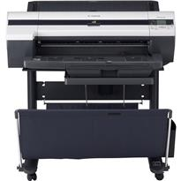 Canon imagePROGRAF iPF610PA Inkjet Large Format Printer - 24