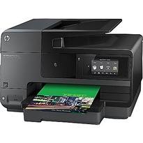HP Officejet Pro 8620 e-All-in-One Printer | 16.5 ppm color, 4800 x 1200 optimized dpi |  Print | Scan | Copy | Fax | Mobile printing capability: HP ePrint, Apple AirPrint?, Android OS Enablement Printing | Part no: A7F65A#B1H