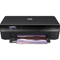 HP ENVY 4500 e-All-in-One Printer | 5.2 ppm color, 4800 x 1200 optimized dpi color |  Print | Scan | Copy |  Part no: A9T80A#B1H
