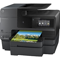 HP Officejet Pro 8630 e-All-in-OnePrinter | 16.5 ppm color, 4800 x 1200 optimized dpi color |  Print | Scan | Copy | Fax | Web | Part no: A7F66A#B1H