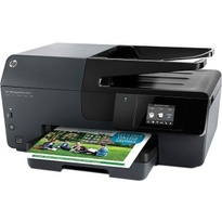 HP Officejet Pro 6830 e-All-in-One Printer | 10 ppm color, 4800 x 1200 optimized dpi |  Print | Scan | Copy | Fax | Web | Part no: E3E02A#B1H