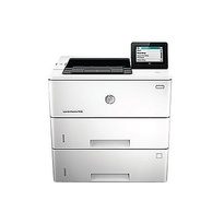 HP LaserJet Enterprise M506x Laser Printer | 45 PPM black, 1200x1200 DPI Print | Print | Connectivity: Hi-Speed USB 2.0 port; built-in Fast Ethernet 10Base-T/100Base-Tx, Gigabit Ethernet 1000Base-T | Mobile Printing Capability | Part no: F2A70A#BGJ