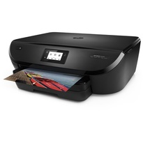HP Envy 5540 e All in One Printer | 8 ppm color, 4800 x 1200 optimized dpi color |  Print | Scan | Copy | Fax | Web | Photo | Wireless | Part no: K7C85A#B1H