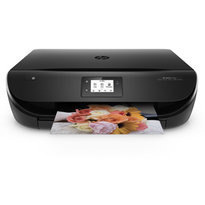 HP Envy 4520 e All in One Printer | 6.8 ppm color, 4800 x 1200 optimized dpi color |  Print | Scan | Copy | Fax | Web | Photo | Wireless | Part no: F0V69A#B1H