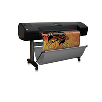 HP Designjet Z2100 24-in Photo Printer | 2400 x 1200 optimized dpi | 150 ft�/hr draft 17 ft�/hr  | Part no: Q6675D#B1K