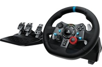 Logitech G29 Driving Force Racing Wheel for PS4, PS3, and PC