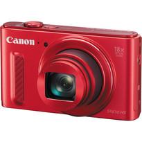 Canon PowerShot SX610 HS Digital Camera  | 20.2MP 1/2.3