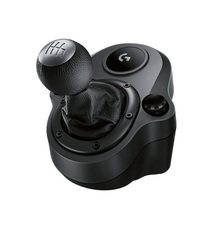 Logitech Driving Force Shifter for G29 and G920 Wheels