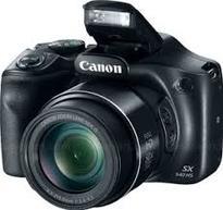Canon PowerShot SX420 IS Digital Camera | 20.0MP 1.2.3