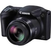 Canon PowerShot SX410 IS Digital Camera  | 20MP 1/2.3