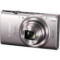 Canon PowerShot ELPH 360 HS Digital Camera  | 20.2MP 1/2.3