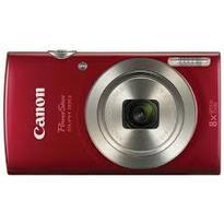 Canon PowerShot ELPH 180 Digital Camera  | 20.0MP 1/2.3