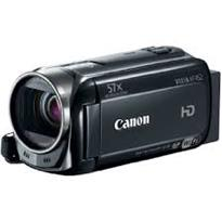 Canon 32GB VIXIA HF R72 Full HD Camcorder | Record up to 1920 x 1080/60p Video | Canon 3.28MP Full HD CMOS Sensor | DIGIC DV 4 Image Processor | Internal 32GB Flash Memory | 57x Advanced Zoom & SuperRange O.I.S. | Live Streaming to iOS & Android Devices