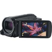 Canon 16GB VIXIA HF R70 Full HD Camcorder | Record up to 1920 x 1080/60p Video | Canon 3.28MP Full HD CMOS Sensor | DIGIC DV 4 Image Processor | Internal 16GB Flash Memory | 57x Advanced Zoom & SuperRange O.I.S. | Live Streaming to iOS & Android Devices