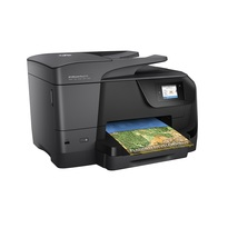 HP Officejet Pro 8710 All-In-One-Printer | M9L66A#B1H