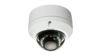 D-LINK DCS-6314 2MP Full HD Outdoor Fixed Dome Network Camera - Color, Monochrome