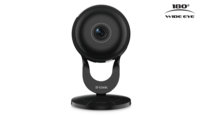 D-Link 1080p 180-Degree Wireless Day/Night Home Network Camera