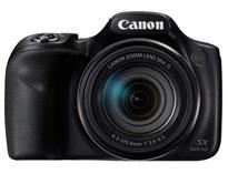 Canon PowerShot SX540 - HS Digital Camera | 20.3MP 1/2.3