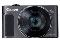 Canon PowerShot SX620 HS Digital Camera  | 20.2MP 1/2.3