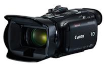 Canon VIXIA HF G40 Full HD Camcorder | 1920 x 1080p Recording Up to 60 fps | Canon 20x HD Video Lens | Wide DR Gamma  HD Peaking | OLED 3.5