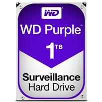 WD Purple� Surveillance Hard Drive 1TB 3.5