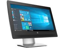 HP Business Desktop ProOne 400 G2 All-in-One Computer  | Intel Core i5-6500 3.2 GHz | 8GB DDR4, 500 GB HDD | 20