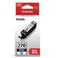 Canon PGI-270 XL Pigment Black Ink Tank