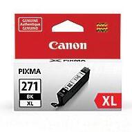 Canon CLI-271 XL Black Ink Tank