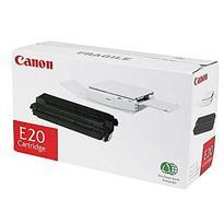 Canon E20 Black Toner Cartridge