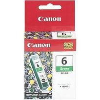 Canon BCI-6G Green Color Ink Tank