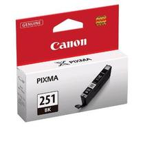 Canon CLI-251BK Ink Cartridge - Black
