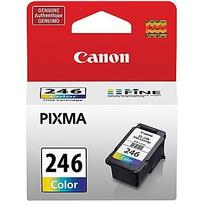 Canon CL-246 Tri-Color Ink Cartridge