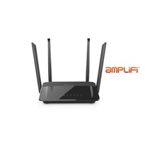D-link DIR-842 Amplifi Wireless AC1200 Dual Band Gigabit Router w/ High-Gain Antennas