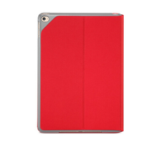 Logitech Hinge Carrying Case  for iPad Air 2 - Mars Red Orange