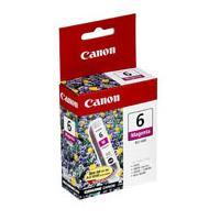 Canon BCI-6M Magenta Color Ink Cartridge (4707A003)