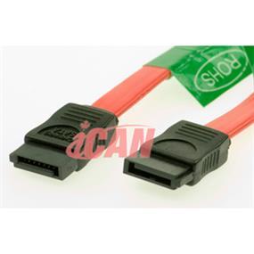 """iCAN SATA Data Cable - 24"""" (SATA 3G-024)"""